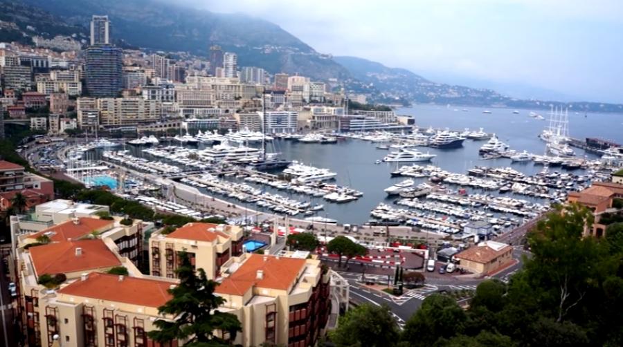 Княжество Монако